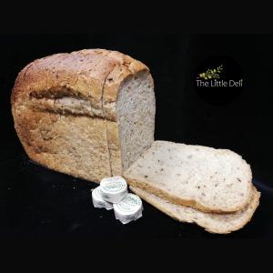 Welbeck Malted Sliced Loaf