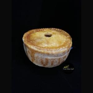 Pork Pie Plain