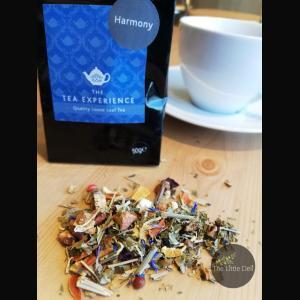 The Tea Experience Harmony