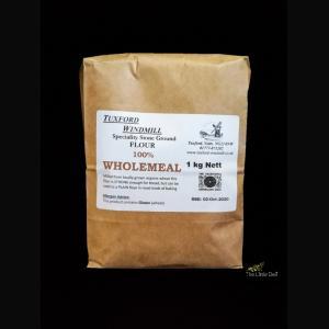 Tuxford Windmill Wholemeal Flour