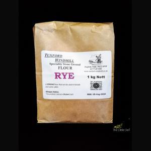 Tuxford Windmill Speciality Stone Ground Rye Flour