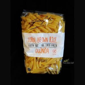 Garofalo Corn, Brown Rice, Quinoa Casarecce