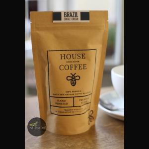 House of Coffee Brazil
