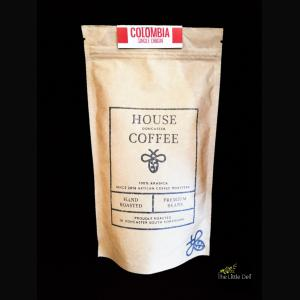 House of Coffee Colombia