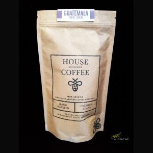 House of Coffee Guatemala