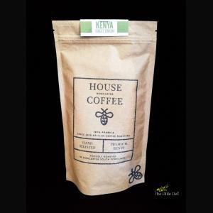 House of Coffee Kenya