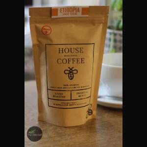 House of Coffee Ethiopia DECAF